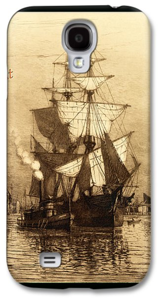 A Pirate Looks At Fifty Galaxy S4 Case