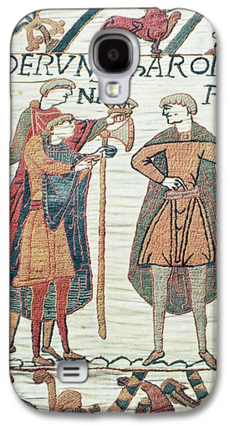Bayeux Tapestry Galaxy S4 Case by Granger