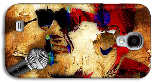 Billy Joel Collection Galaxy S4 Case