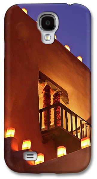 Santa Fe, New Mexico, United States Galaxy S4 Case by Julien Mcroberts