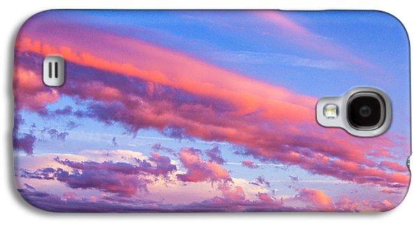 Nebraskasc Galaxy S4 Case - Severe Storms In South Central Nebraska by NebraskaSC