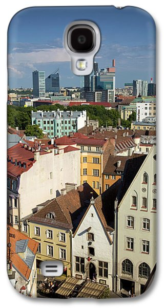 Estonia, Tallinn Galaxy S4 Case
