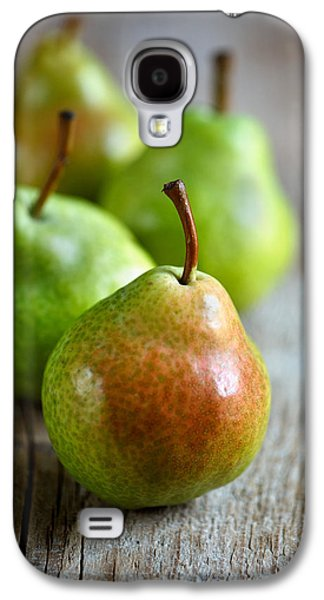Pears Galaxy S4 Case