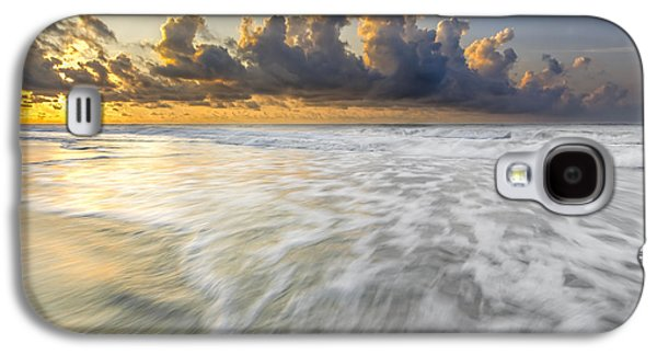Sunrise On Hilton Head Island Galaxy S4 Case