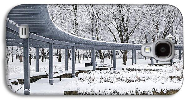 Winter Park Galaxy S4 Case