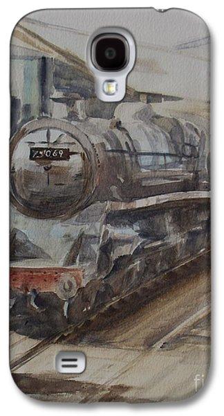 75069 Br Standard Class 4 Galaxy S4 Case by Martin Howard