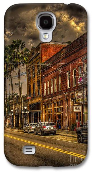 7th Avenue Galaxy S4 Case by Marvin Spates