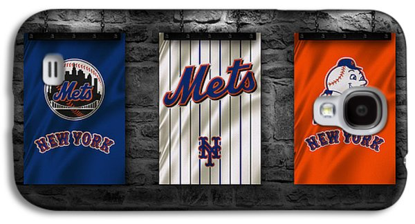 New York Mets Galaxy S4 Case