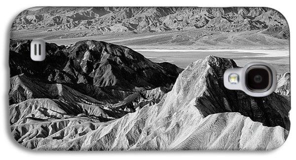 Usa, California, Death Valley National Galaxy S4 Case
