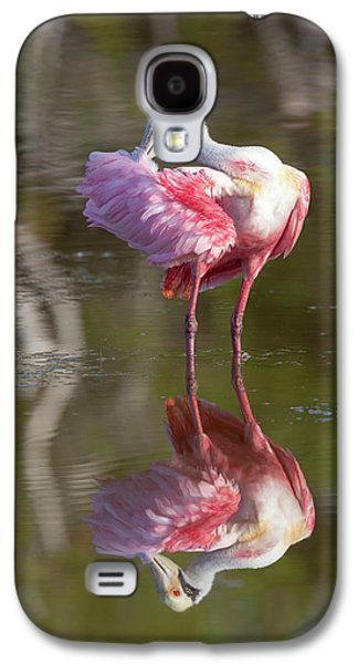 Usa, Florida, Everglades National Park Galaxy S4 Case by Jaynes Gallery