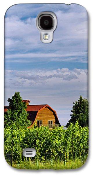 Usa, Washington, Walla Walla Galaxy S4 Case by Richard Duval