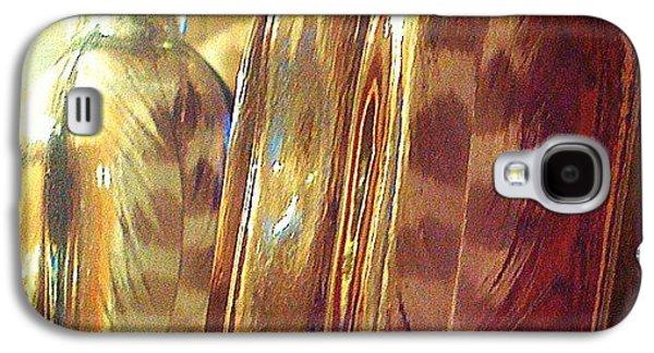 Decorative Galaxy S4 Case - Instagram Photo by Eagles Quest Studio