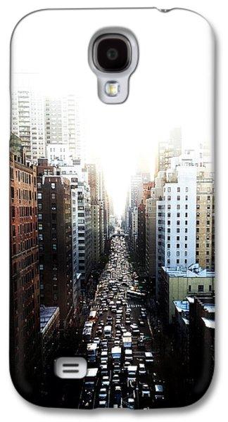 Manhattan Galaxy S4 Case by Natasha Marco