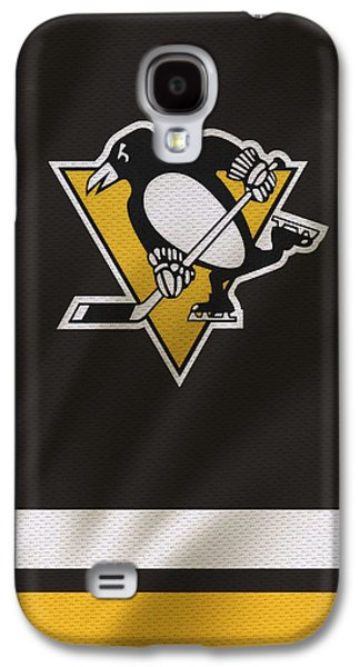Pittsburgh Penguins Galaxy S4 Case