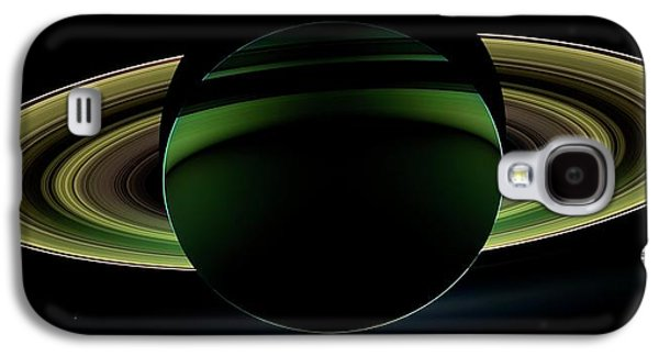 Saturn Galaxy S4 Case
