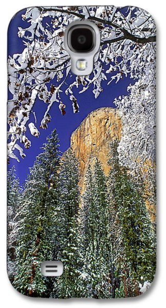 Usa, California, Yosemite National Park Galaxy S4 Case