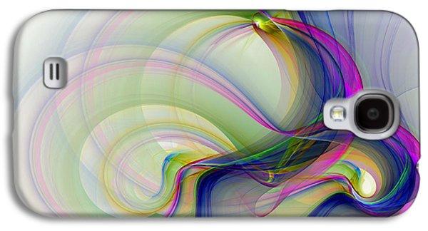 983 Galaxy S4 Case