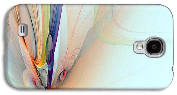 997 Galaxy S4 Case by Lar Matre