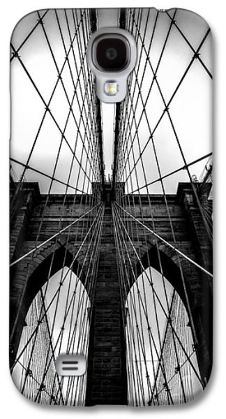 A Brooklyn Perspective Galaxy S4 Case