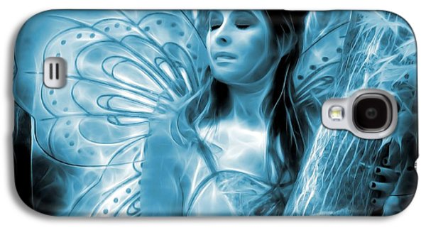 A Fairy Moment Galaxy S4 Case