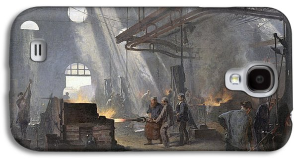A Forge, 1893  Galaxy S4 Case