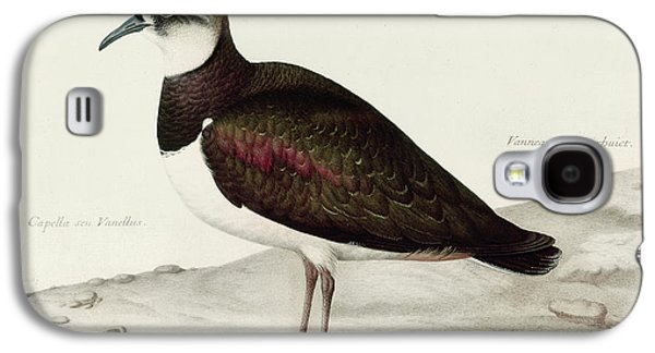 A Lapwing Galaxy S4 Case
