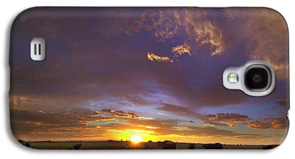 A New Dawn  Galaxy S4 Case
