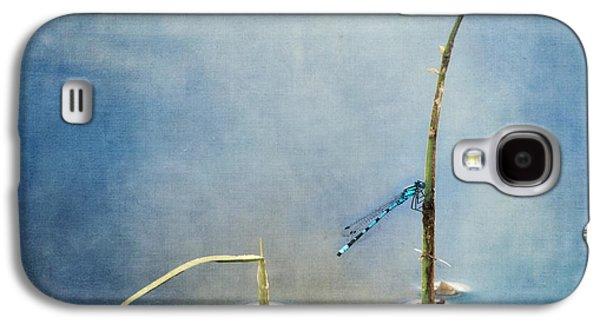 A Quiet Moment Galaxy S4 Case by Priska Wettstein