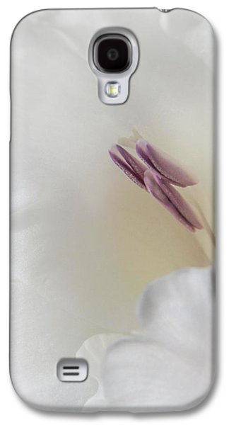 A Touch Of Pink Galaxy S4 Case