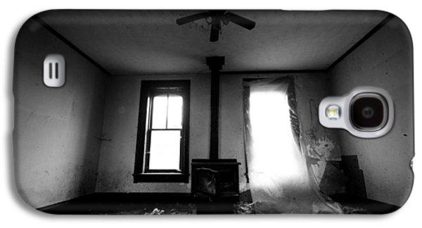 Abandoned Fireplace Galaxy S4 Case
