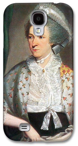 Abigail Adams, First Lady Galaxy S4 Case