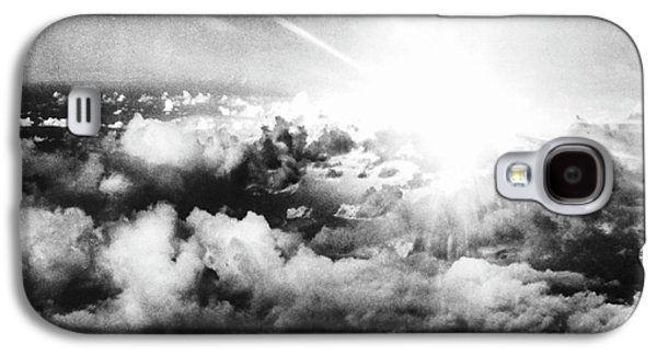 Able Day Atom Bomb Test Galaxy S4 Case