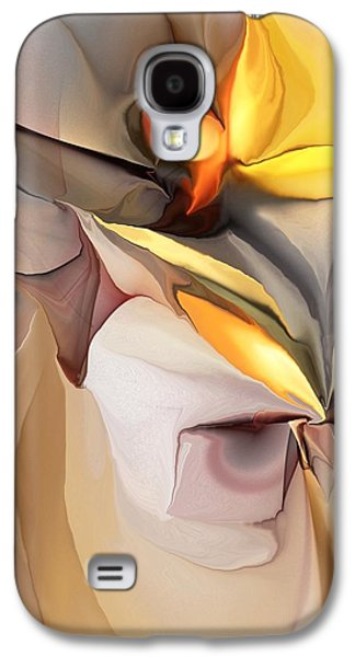 Abstract 060213 Galaxy S4 Case