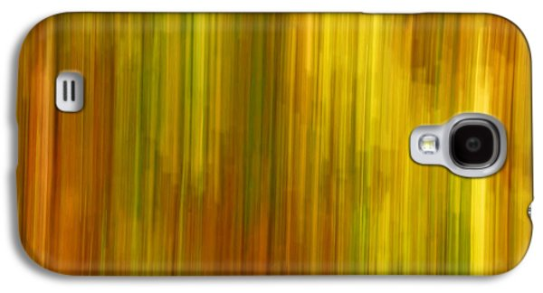 Abstract Nature Background Galaxy S4 Case