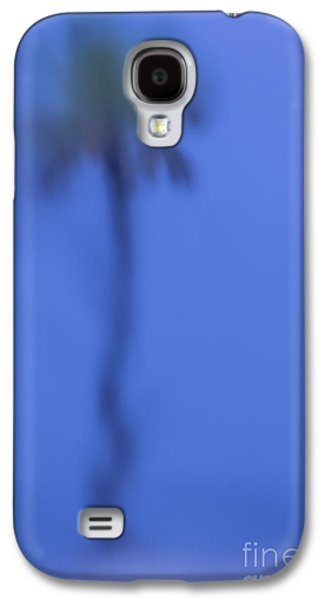 Abstract Palm Galaxy S4 Case by Marvin Spates