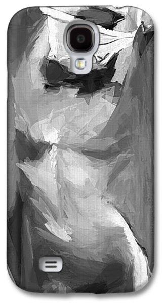 Abstract Series IIi Galaxy S4 Case