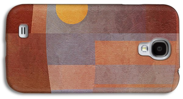 Abstract Tisa Schlemm 03 Galaxy S4 Case