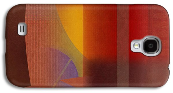 Abstract Tisa Schlemm 04 Galaxy S4 Case