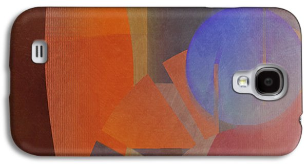 Abstract Tisa Schlemm 06 Galaxy S4 Case