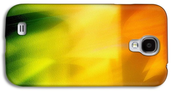 Abstraction Galaxy S4 Case by Tom Druin