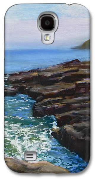 Acadia National Park  Galaxy S4 Case by Jack Skinner
