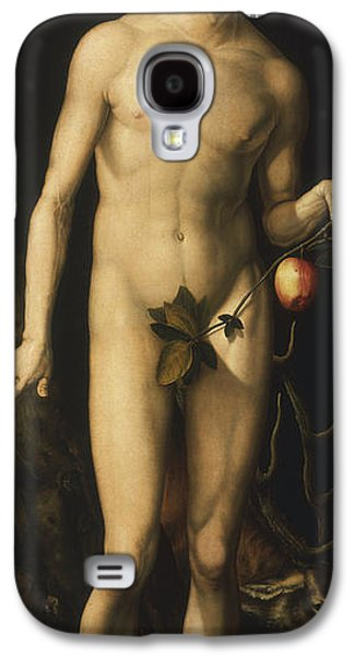 Adam Galaxy S4 Case