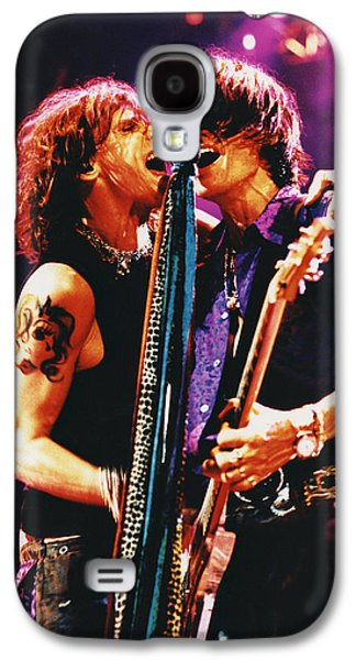 Aerosmith - Toxic Twins Galaxy S4 Case by Epic Rights