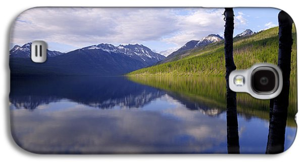 Afternoon Light Galaxy S4 Case by Chad Dutson