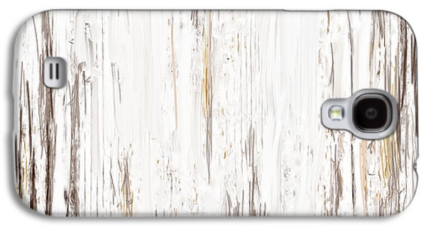 Aged Allure Galaxy S4 Case by Lourry Legarde