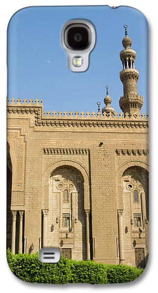 Al Refai Mosque, Cairo, Egypt, North Galaxy S4 Case by Nico Tondini
