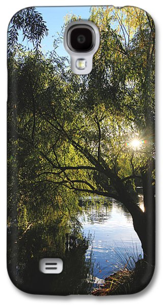 All Aglow Galaxy S4 Case by Laurie Search