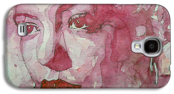 All Of Me Galaxy S4 Case by Paul Lovering