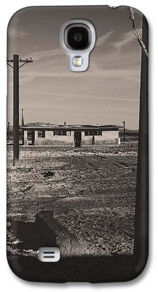 All That's Left Of Us Galaxy S4 Case by Laurie Search
