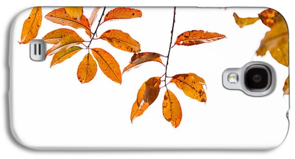 Almost Time Galaxy S4 Case by Karol Livote